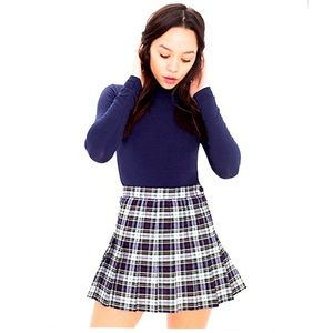 Halpern's School Uniform Plaid Kilt Made in 🇨🇦